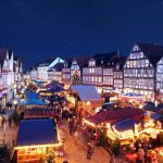 "Winterzauber lockt in ""Best Christmas City"" Celle"