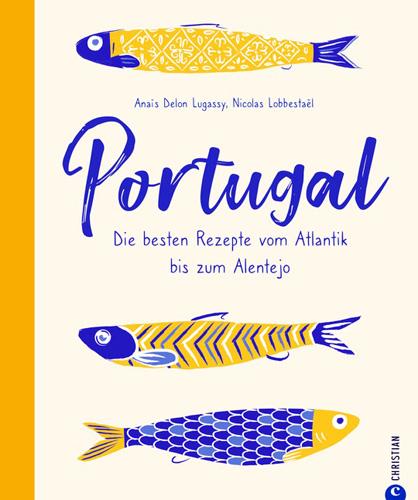 Portugals Küche
