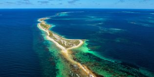 Houtman Abrolhos Islands nun Nationalpark