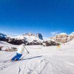 Neue Skipisten und Skilifte locken im Trentino