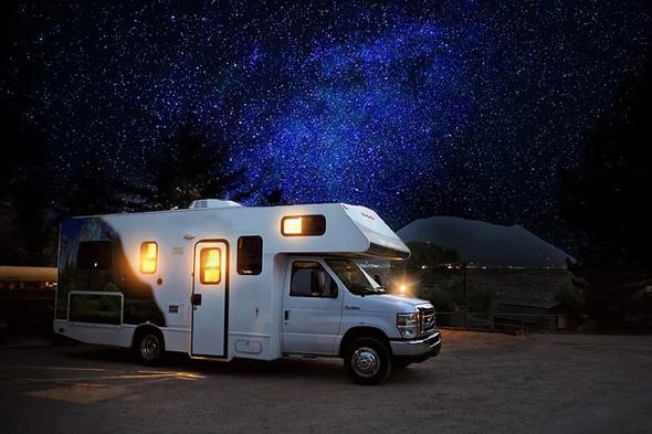 Campingplatzsuche