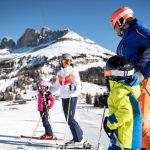 Skigebiet Carezza tritt Klimaneutralitätsbündnis bei