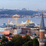 Istanbul – aufstrebender Stern als Kreuzfahrtziel