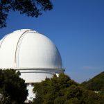 Lick Observatory – dem Himmel so nah im San José