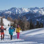 Kartitsch – Österreiches erstes Winterwanderdorf