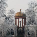 In Baden-Württemberg dem Winter trotzen