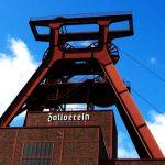 Zollverein feiert zehn Jahre Kulturhauptstadt