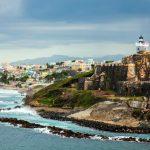 Sonnenlust statt Winterfrust in Puerto Rico