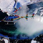 Ultimative Winter-Erlebnisse in Kanada
