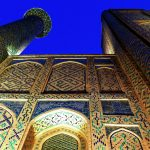 Usbekistan – Scheherazade bittet zum Tee