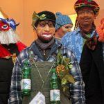Föhr – kuriose Neujahrsbräuche auf der Insel