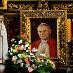 Krakau auf den Spuren von Johannes Paul II.