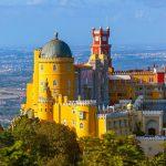 Sintra – Portugals charmante Romantik-Hauptstadt