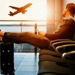 Nur mit Handgepäck verreisen – die besten Tipps für Männer