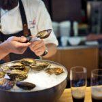 Westschweden: Austern-Öffnen um die EM-Krone