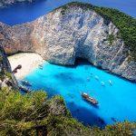 Urlaub in Griechenland, der Wiege der Zivilisation