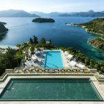 Außergewöhnlich: D Maris Bay Resort in der Türkei
