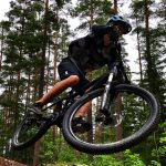 Kalmar län – ein Trailbiking-Paradies in Småland