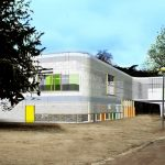 Lüttich: Aus MADmusée wird Trinkhall-Museum