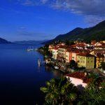 Einfach dufte: Zitronenhaine am Lago Maggiore