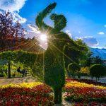 Merano Flower Festival geht in die dritte Runde