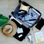Wie man das Meiste aus seinem Gepäck macht