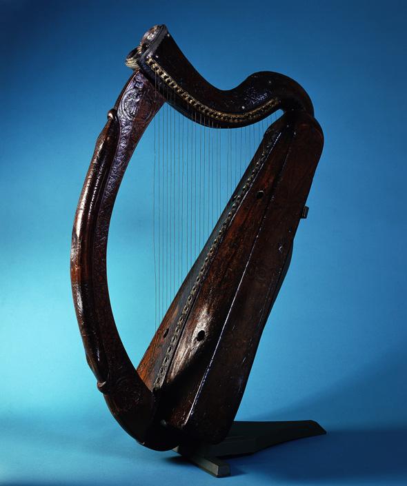 Harfe