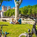 Aude – Radeln in Frankreichs mediterraner Natur