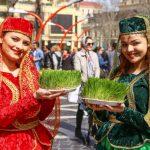 Novruz – Frühlingserwachen in Aserbaidschan
