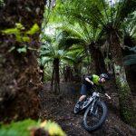 Das Mountainbike-Paradies am Ende der Welt