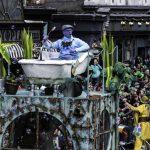 St. Patrick's Day: Irlands großes Heimspiel