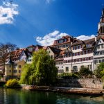 Baden-Württemberg feiert 250 Jahre Hölderlin