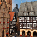 Alsfeld – der Fachwerkliebling im Vogelsberg  