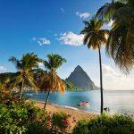 Saint Lucia führt ab April Tourismusabgabe ein