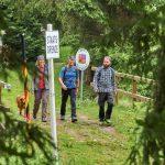 Baierweg – 158 km durch Bayern und Böhmen