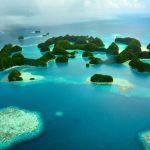 Palau: Einsatz für Erhalt der Natur und Artenvielfalt