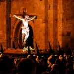 Eine Reise durch Kastilien León in der Karwoche