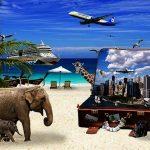 Studie zeigt: Reisende legt Wert auf Nachhaltigkeit