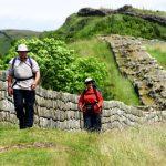 Hadrianswall – römische Geschichte erwandern