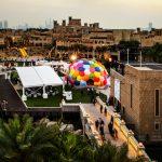 Dubai: Stadtbummel und Museumsbesuch digital