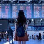 Internationaler Tourismus im Jahr 2020