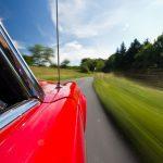 Vier Tipps für die Urlaubsfahrt im Auto