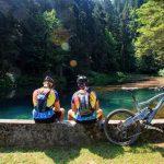 Gorski kotar Bike: Per Rad durch Kroatiens Natur
