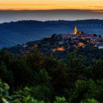 Portorož & Piran – aktiv in Sloweniens Hinterland