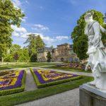 Bayreuth – ein Opernhaus für die Tochter