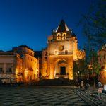 Elvas – UNESCO-Weltkulturerbe im Alentejo