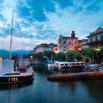 Der Lago Maggiore feiert die barocke Isola Bella
