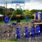 LAGA 2020 – Pflanzkunst untern Förderturm