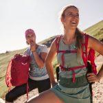 Neu: Speed Hiking im österreichischen Imst