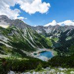 Auszeit im Grünen: Wandern in Oberbayern